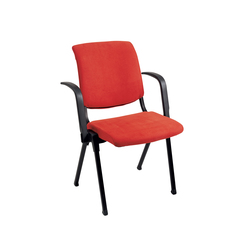 HÅG Conventio 9521 Meeting chairs | Visitors chairs / Side chairs | SB Seating