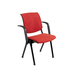 HÅG Conventio 9511 Meeting chairs | Visitors chairs / Side chairs | SB Seating