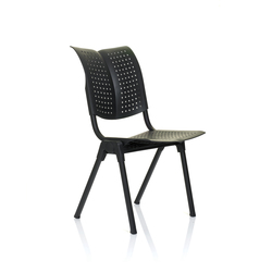 HÅG Conventio Wing 9811 | Multipurpose chairs | Flokk