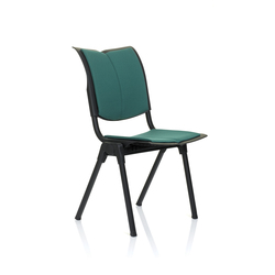 HÅG Conventio Wing 9831 | Multipurpose chairs | SB Seating