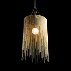 Circular Willow 400 Pendant Lamp | Suspended lights | Willowlamp