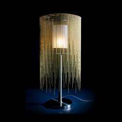 Circular Willow 400 Table Lamp | Éclairage général | Willowlamp