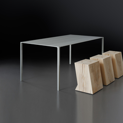 Jovi H | Dining tables | Maòli