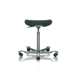 HÅG Capisco Puls 8002 | Swivel stools | SB Seating