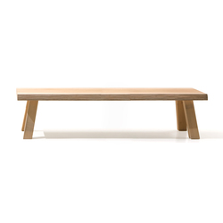 TAK Bench | Bancs | Maòli