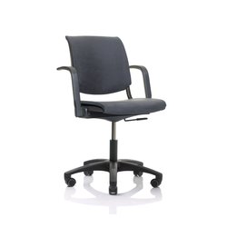 HÅG Conventio 9512 Meeting chairs | Task chairs | SB Seating
