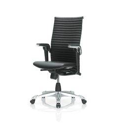HÅG H09 Excellence 9320 | Management chairs | Flokk