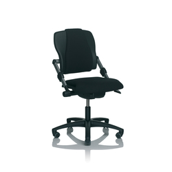 HÅG H03 340 | Office chairs | Flokk