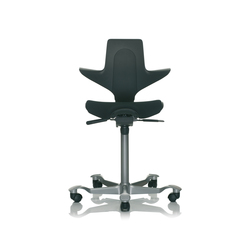 HÅG Capisco Puls 8020 | Office chairs | Flokk