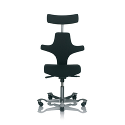 HÅG Capisco 8127 | Office chairs | Flokk
