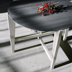 Circle coffee table | Mesas de centro | Olby Design