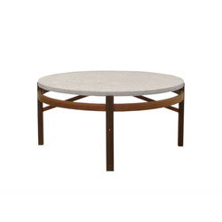 Opus coffee table | Mesas de centro | Olby Design