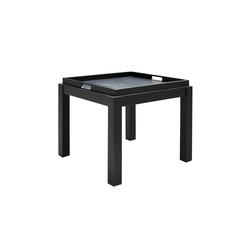 Quattro coffee table | Side tables | Olby Design