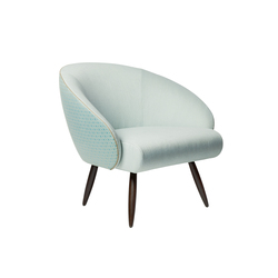 Club Chair | Poltrone lounge | Zimmer + Rohde