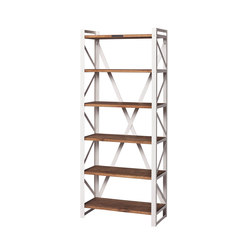 SHELF PX | Office shelving systems | Noodles Noodles & Noodles Corp.