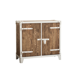 SIDEBOARD PX WOOD | Buffets / Commodes | Noodles Noodles & Noodles