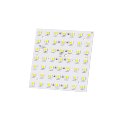 Print Quadratisch 100 mm | Außen Wandanbauleuchten | UNEX