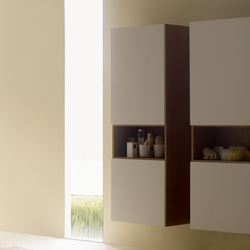 Basic storage wall unit | Wall cabinets | CODIS BATH