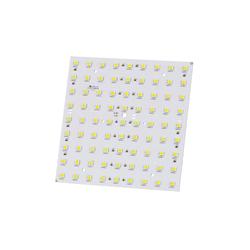 Print Quadratisch 162 mm | Außen Wandanbauleuchten | UNEX
