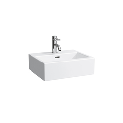 living city | washbasin | Wash basins | Laufen