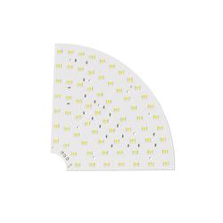 Print Rund Ø360 mm | Allgemeinbeleuchtung | UNEX