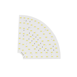 Print Round Ø360 mm | General lighting | UNEX