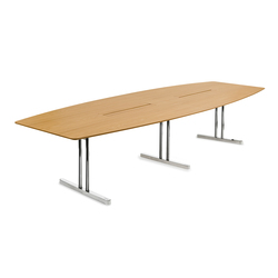 Disc T HB-7812 | Conference tables | Skandiform