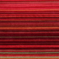 Stripes - Heartland | Tappeti / Tappeti d'autore | REUBER HENNING