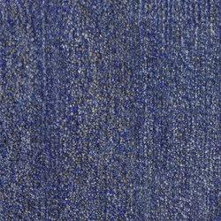Salt & Pepper - Blue Curaçao | Rugs / Designer rugs | REUBER HENNING
