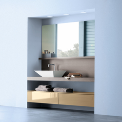 Basic drawers unit | Wall cabinets | CODIS BATH
