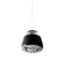 Baby Valentine | Suspended lights | moooi