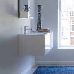 Basic meuble porte-vasque | Vanity units | CODIS BATH
