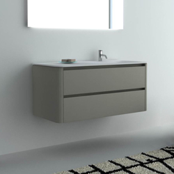 D´Amore basin vanity unit | Vanity units | CODIS BATH
