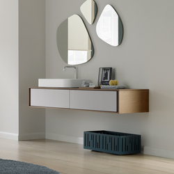 Forro basin vanity unit | Vanity units | CODIS BATH