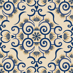 No. 11740 | Wall coverings | Berlintapete