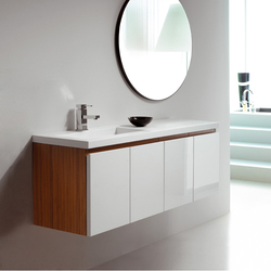 Piacere basin vanity unit | Vanity units | CODIS BATH