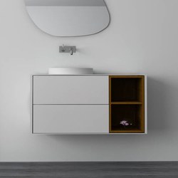 Soho basin vanity unit | Vanity units | CODIS BATH