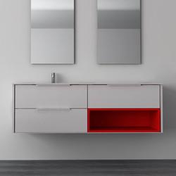 Soho mueble portalavabo | Armarios lavabo | CODIS BATH