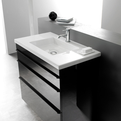 Ticino basin vanity unit | Vanity units | CODIS BATH