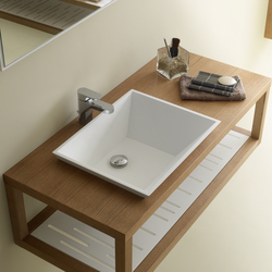Zen basin vanity unit | Vanity units | CODIS BATH
