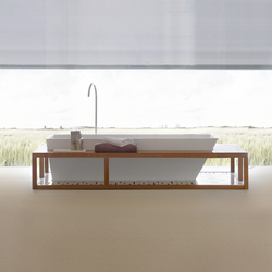Zen bath | Free-standing baths | CODIS BATH