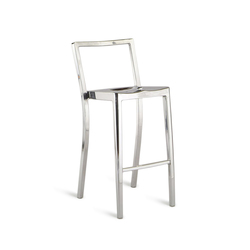 Icon Barstool | Sgabelli bar | emeco