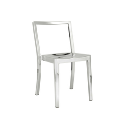 Icon Chair | Restaurant chairs | emeco