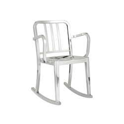 Heritage Rocking armchair | Rocking chairs / armchairs | emeco