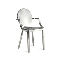 Kong Armchair | Visitors chairs / Side chairs | emeco