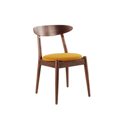 Louisiana Chair (1958) | Restaurantstühle | Stellar Works