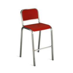Nine-0™ Stacking barstool | Bar stools | emeco