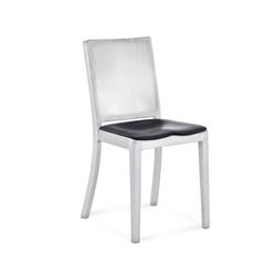 Hudson Chair seat pad | Restaurant chairs | emeco