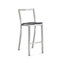 Icon Barstool seat pad | Sgabelli bar | emeco