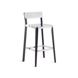 Lancaster Barstool | Bar stools | emeco
